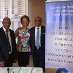 Conférence « La Médiation en entreprise »